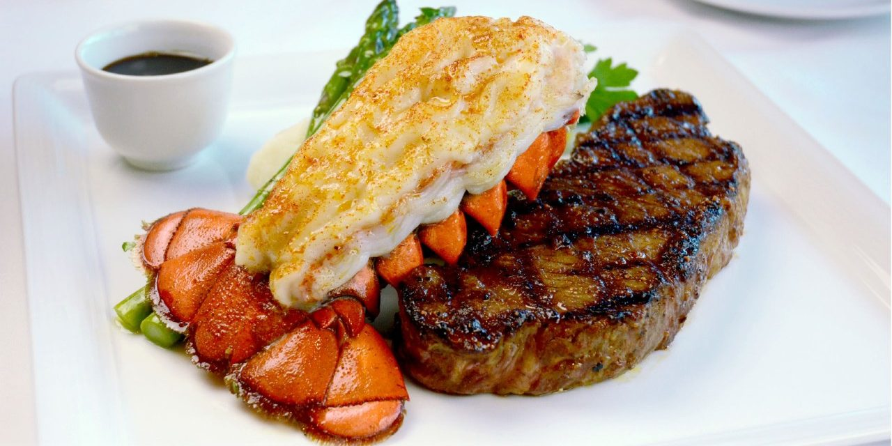 Neros Steakhouse