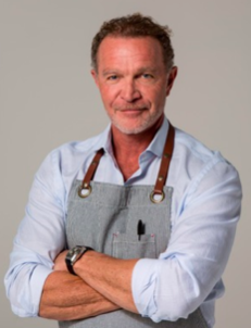 Chef Mark McEwen