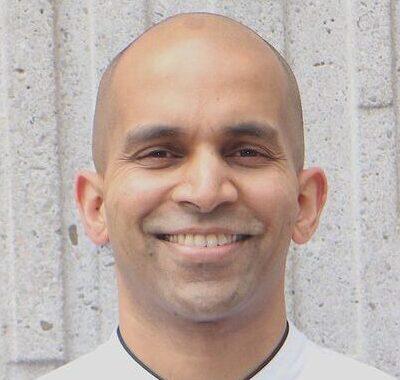 Chef Vijay Nair